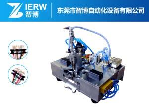 Double-sided Peeling machine